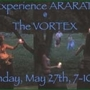  The Ararat Experience @ The VORTEX Yard &amp; Cafe  (benefit party)