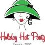 9th Annual Holiday Hat Party at Speakeasy