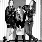 SOLD OUT Haim with Special Guest