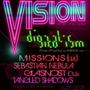 Modern Touch presents Vision: Digitalism Pre-Party with Missions, Sebastian Nebula, Glasnost, & Tangled Shadows