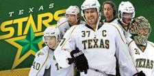 Texas Stars vs. Lake Erie Monsters Pucks-N-Paws Night