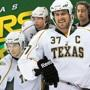 Texas Stars vs. Oklahoma City Barons