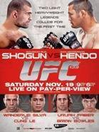UFC 139