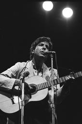 Leonard Cohen (Night Two)