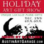 HOLIDAY ART GIFT SHOW!