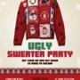  Ugly Sweater Party with El John Selector
