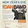  SOLD OUT - Do512 Holiday Gift Guide Top Pick: 15% off Dan Band New Year's Eve Tickets!