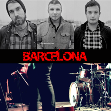 Barcelona, Gemini Club, The Canes, March of Morn