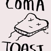  Coma-Toast Sunday @ Cafe Lulu