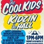  Lawyer4Musicians.com Presents: FREE SHOW/ Kidz in the Hall, Fatlip + More FREE!