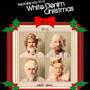 WHITE DENIM CHRISTMAS!!!