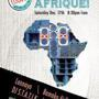 iRadio Afrique! Live Music, drum, dance DJ's, art, and good times!