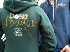 Introducing the Do512 Lounge Presented by Shiner Hoodies - Buy Yours Now