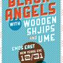 New Years Eve Party: The Black Angels, Wooden Shjips, and Ume