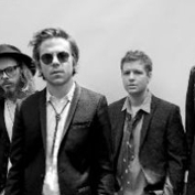 c3 presents Cage the Elephant w/ J. Roddy Walston & the Business