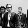 numbskullshows.com presents Cage The Elephant