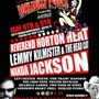 Texas Rockabilly Revival Featuring Lemmy Kilmister, Reverend Horton Heat, & Wanda Jackson