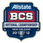Allstate BCS National Championship Watch Party - LSU vs Alabama