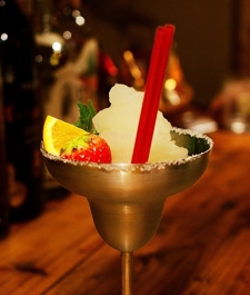 C'N'C Happy Hour 2-7:  $2.75 Domestics, $3.75 Frozen Margaritas, $1 Off All Alcoholic Beverages