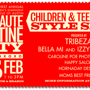Red Haute Valentine Party