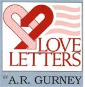 Love Letters: A Romantic Drama