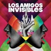  Los Amigos Invisibles
