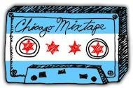 THE SHAMS, ELEPHANT GUN, ARCHITECTURE, THE DAMN CHOIR, Chicago Mixtape 1 Year Anniversary!!