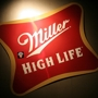 Happy Hour All Day: Miller High Life $2.00, Jello Shots $2.75