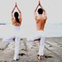 Hatha Flow Yoga at the Vineyard