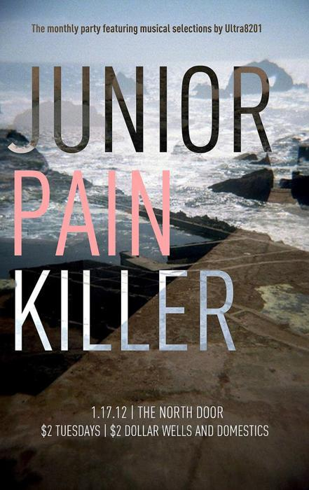 Ultra8201.com  presents Junior Painkiller #4