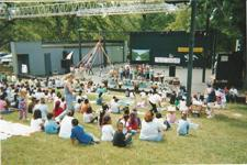 Mothers Day Concert in the Park
