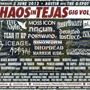 Chaos in Tejas vol 8