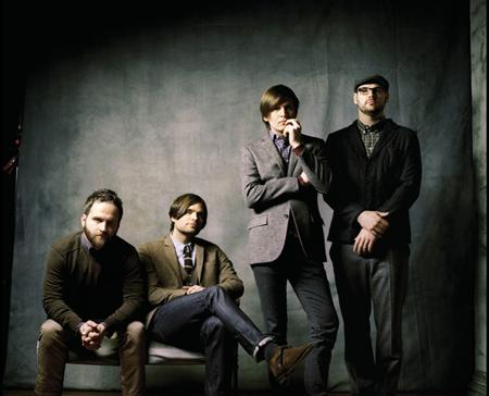 Death Cab For Cutie with the Magik*Magik Orchestra, Youth Lagoon & Low