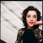 MOKB Presents: St. Vincent (SOLD OUT!)