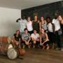  Djembe and African Drum Class!