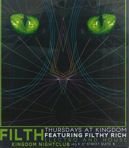 FILTH Thursdays w/ Filthy Rich