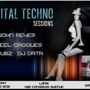 Capital Techno Sessions