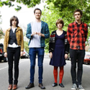 The Jezabels, Imagine Dragons, Benjamin Francis Leftwich