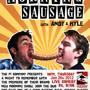 The Morning Sausage: an improvised day time talk show