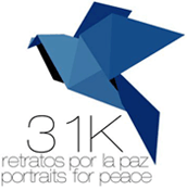 31K Portraits for Peace Exhibition