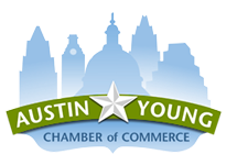 Austin Young Chamber of Commerce New Member Happy Hour & Texas Basketball Game