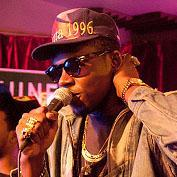 Do512 Lounge Sessions Presented by Shiner: Theophilus London