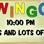 WINGO: Bingo With A Twist!