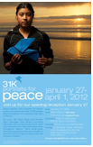 31K Portraits for Peace