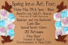 Spring Into Art Fest