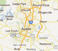 Austinmap_poster