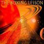 FRENCHIE SMITH RECORDS PRESENTS...  THE BOXING LESSON WINTER TOUR KICK-OFF PARTY