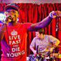 Do512 Lounge Sessions Presented by Shiner: Chiddy Bang
