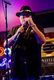 Do512 Lounge Sessions Presented by Shiner: John Popper & The Duskray Troubadours