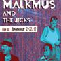 Stephen Malkmus and The Jicks w/ Nurses, TV Torso